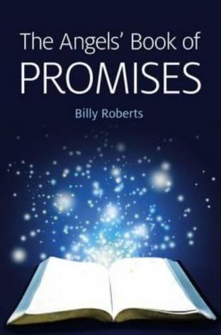 Billy Roberts - The Angel's Book of Promises (paperback - book)